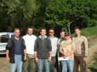 Megyei Csapatbajnokság 2007